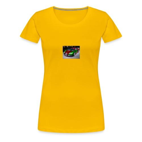 2776445560_small_1 - Vrouwen Premium T-shirt