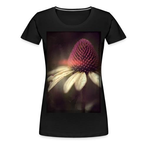 Sonnenhut - Frauen Premium T-Shirt
