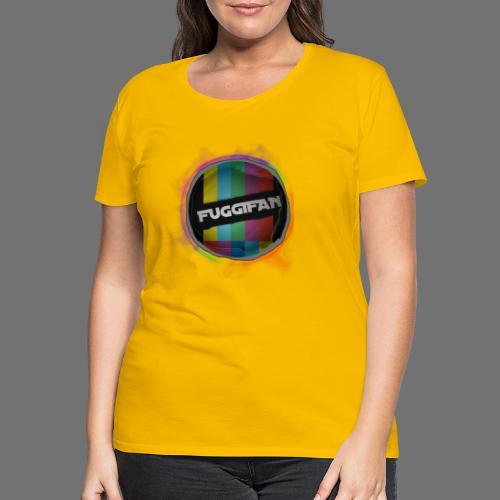 New Logo - Frauen Premium T-Shirt
