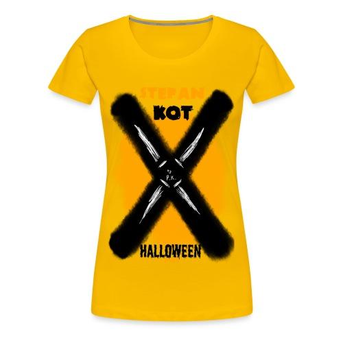 HALLOWEEN Edition - Koszulka damska Premium