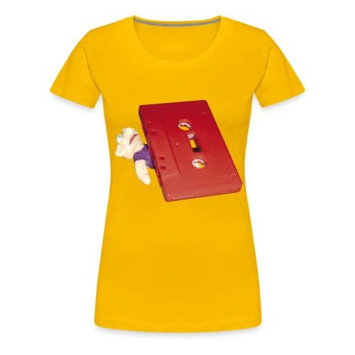 wkhwshirt - Frauen Premium T-Shirt