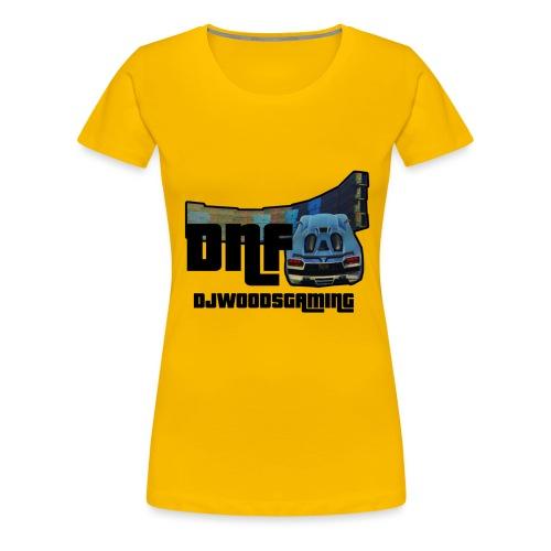 dnf123 00000 png - Vrouwen Premium T-shirt