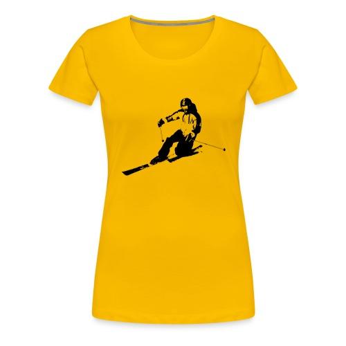matzeklein - Frauen Premium T-Shirt