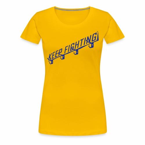 ACTUAL SIGN - Women's Premium T-Shirt
