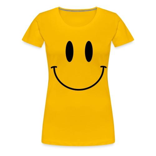 Acid - Women's Premium T-Shirt