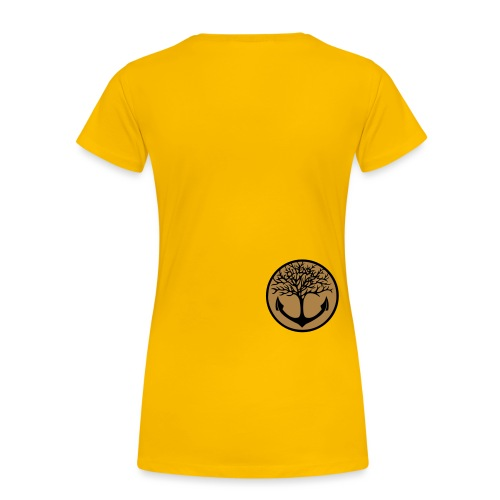 anker 12 05 2011 invers - Frauen Premium T-Shirt