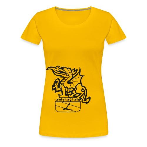 cremel61 - T-shirt Premium Femme