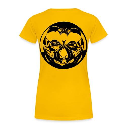 McPaNda23 - Frauen Premium T-Shirt