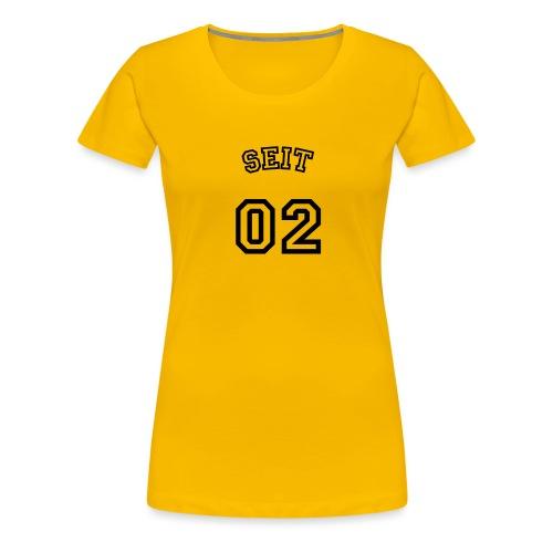 4_Seit_02 - Frauen Premium T-Shirt