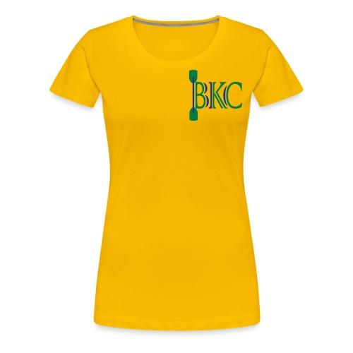 Logo_neu_neu - Frauen Premium T-Shirt