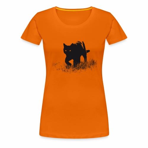 Timo - Frauen Premium T-Shirt