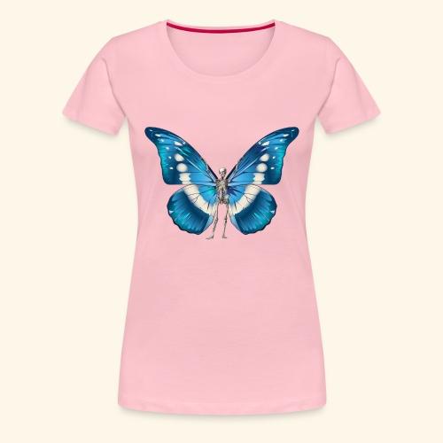 butterskull - Women's Premium T-Shirt