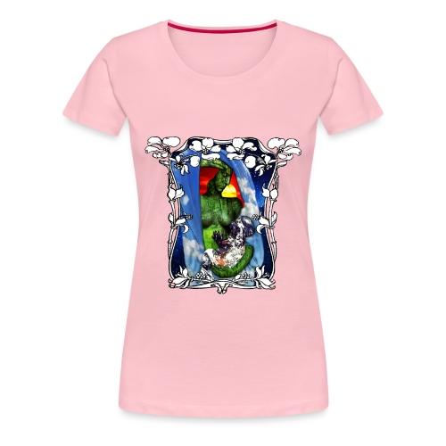 Save Mother Earth - Frauen Premium T-Shirt