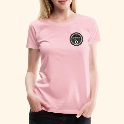 Logo Fotofreunde - Frauen Premium T-Shirt