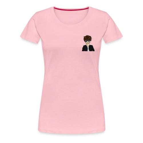 LangoKatze - FrauenShirt - Frauen Premium T-Shirt