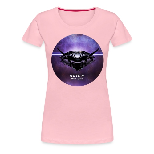 Eos - Frauen Premium T-Shirt