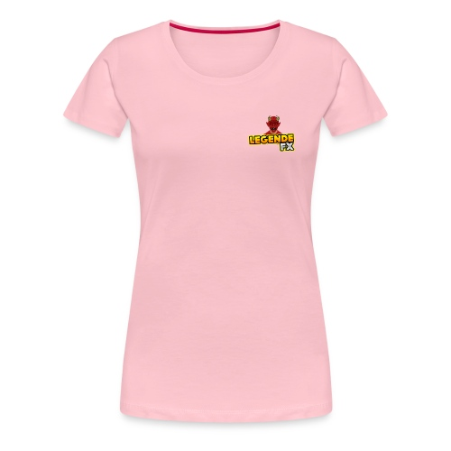 texte.png Sweat-shirts - T-shirt Premium Femme
