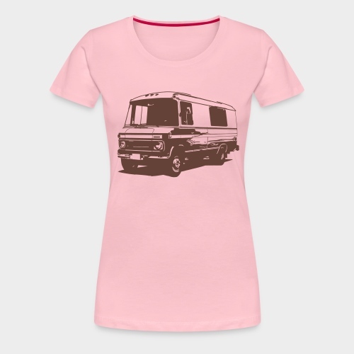 DüDo - Frauen Premium T-Shirt
