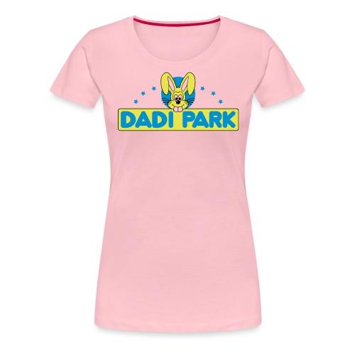 Dadi Park - Women's Premium T-Shirt