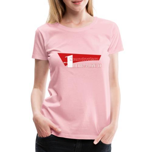 Logo 1998 - Women's Premium T-Shirt