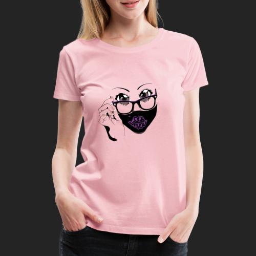 Regarde-toi - T-shirt Premium Femme