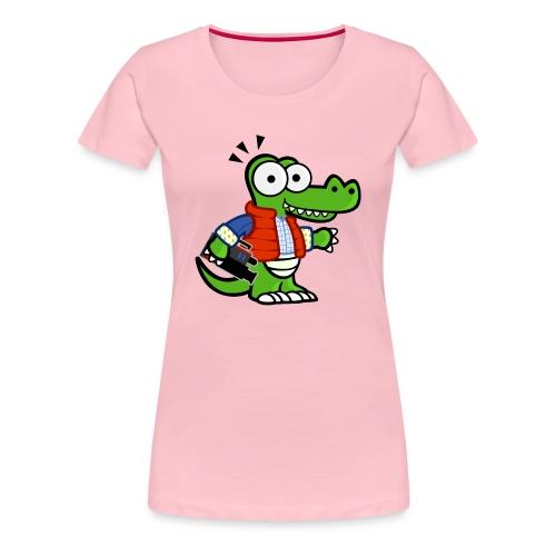 MyDealz - Frauen Premium T-Shirt