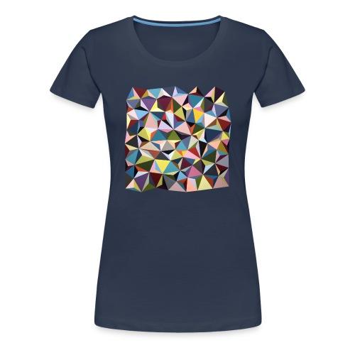 by Rikke Bjørn - Dame premium T-shirt