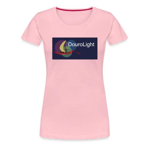 logo_01nv_grhq - Women's Premium T-Shirt