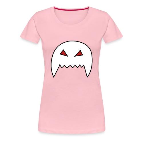 Scary Dad Hat - Vrouwen Premium T-shirt