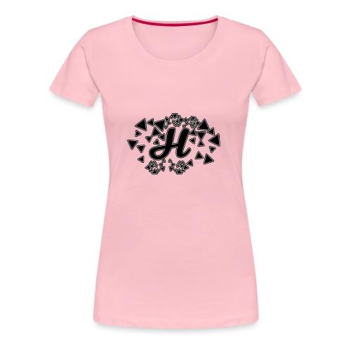 NEW FIRST EVER MERCH!!! - Women's Premium T-Shirt