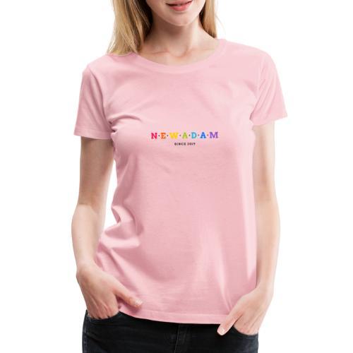 New Amsterdam - Women's Premium T-Shirt