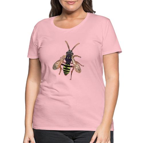 N. Goodeniana - Women's Premium T-Shirt