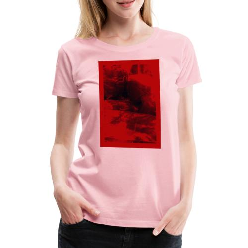 by Majza Hillsetrøm - Dame premium T-shirt