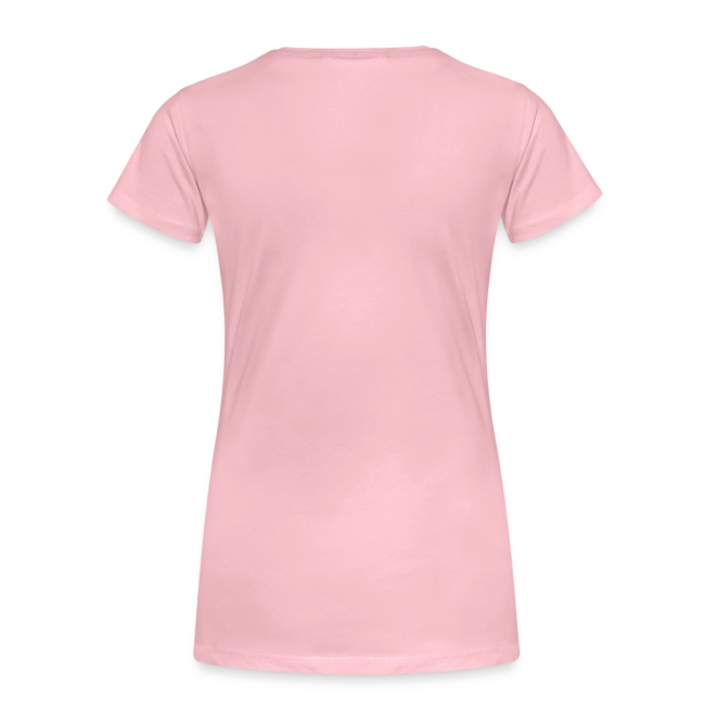 Vorschau: queen of cats - Frauen Premium T-Shirt