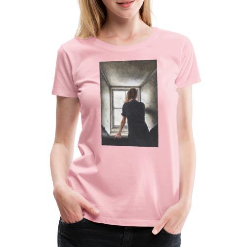 by Maria Torp - Dame premium T-shirt