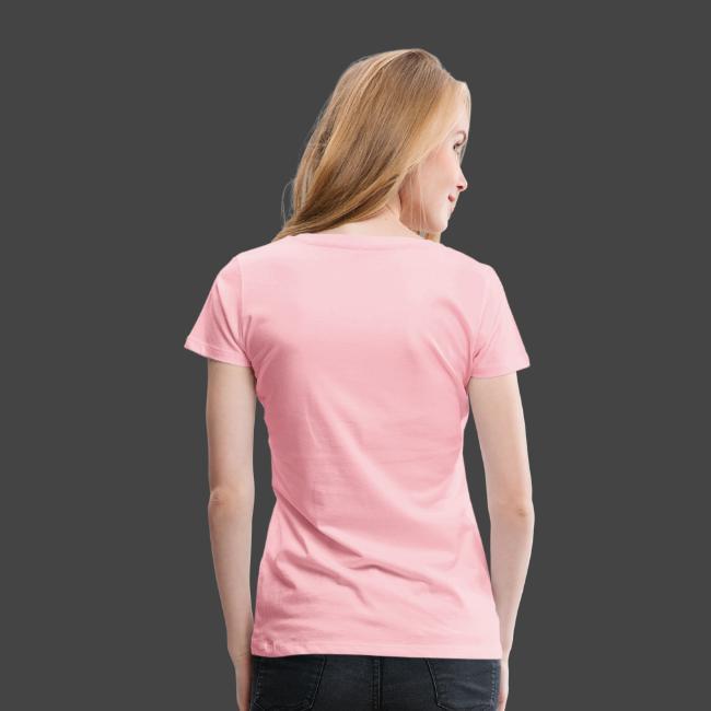 einfach Jägerin-Shirt
