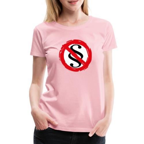 Im Namen des Volkes II - Frauen Premium T-Shirt