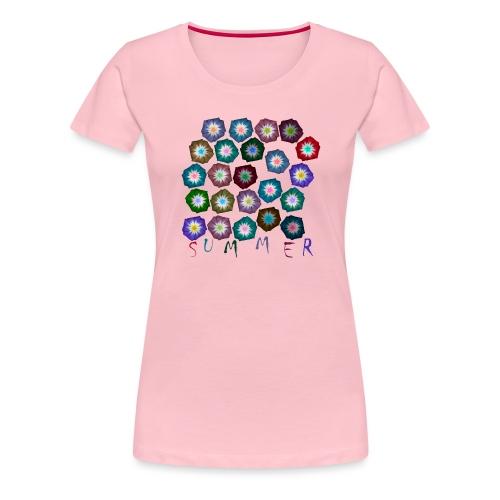 SUMMER 21.1 - Frauen Premium T-Shirt