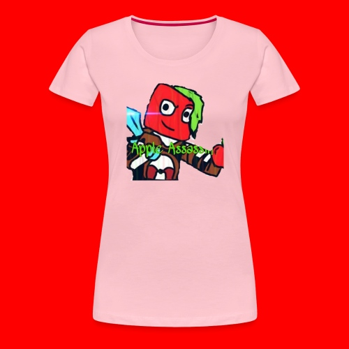 13392637 261005577610603 221248771 n6 5 png - Women's Premium T-Shirt