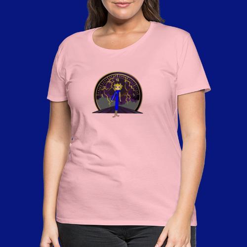 EL TIEMPO ES HOY - Camiseta premium mujer