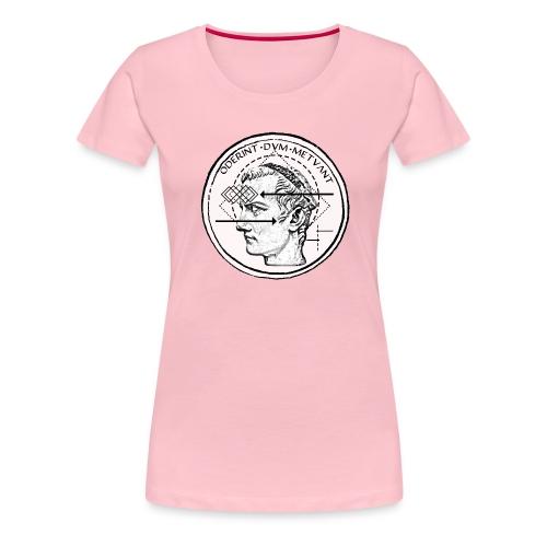 Collective unconscious - Dominus Incitatus - Frauen Premium T-Shirt