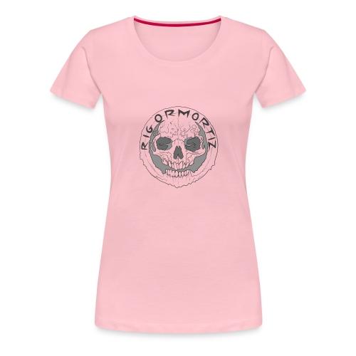 Rigormortiz Wear - Women's Premium T-Shirt