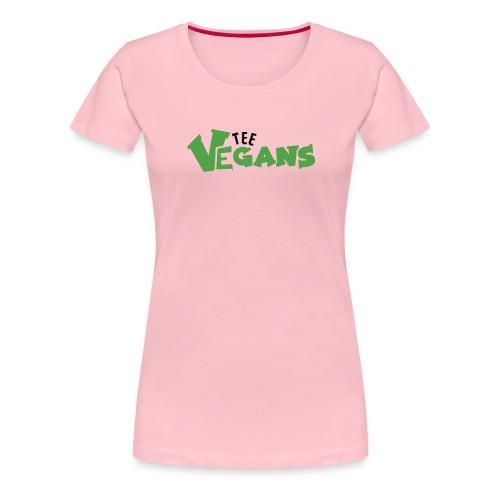 Woman Yelling at Cat meme Ugly - Women's Premium T-Shirt