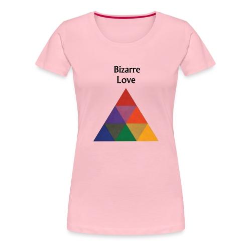 New Order Joy - T-shirt Premium Femme