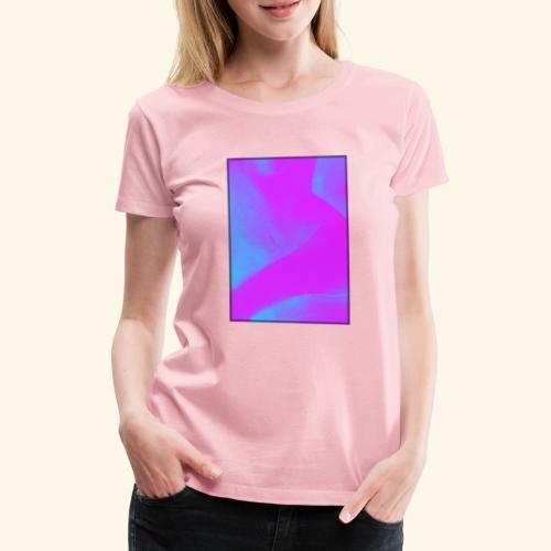 confidentiel A - T-shirt Premium Femme
