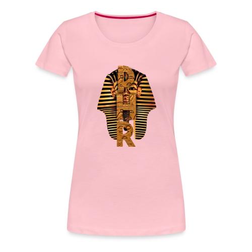 PHR - Mannen Sweater - Vrouwen Premium T-shirt