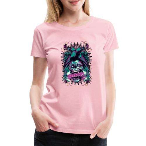 Anarchy - Camiseta premium mujer