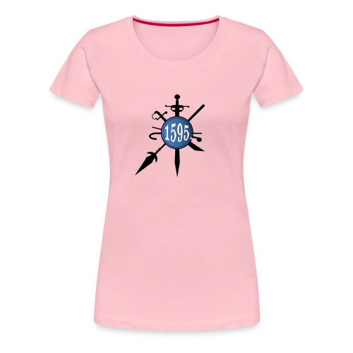 italy - Women's Premium T-Shirt