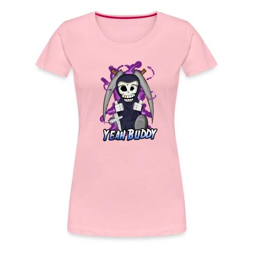 HappyFinal png - Women's Premium T-Shirt