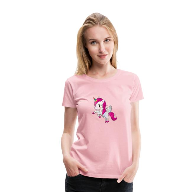 Unicorn minipony collection!